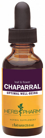 Herb Pharm Chaparral Extract