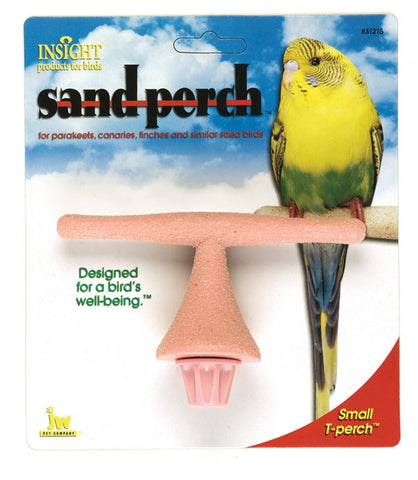 JW PET Insight Sand T Perch Small