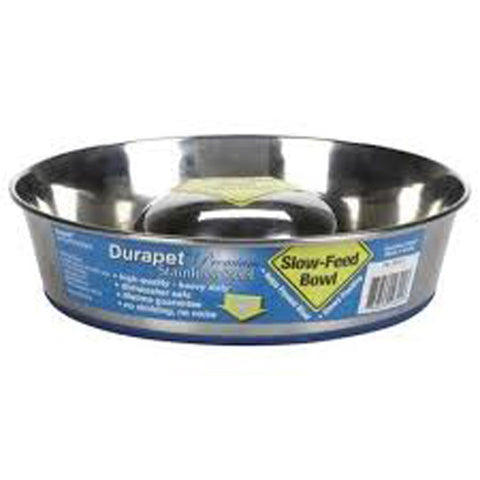 OUR PETS COMPANY - Durapet Slow Feed - Medium
