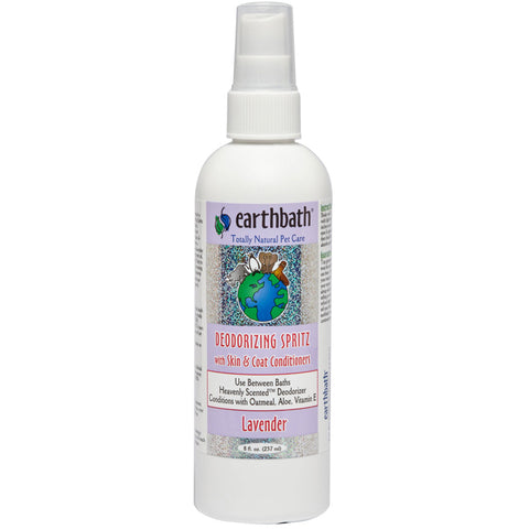 EARTHBATH - Lavender Deodorizing Spritz