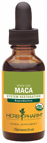 HERB PHARM - Pharma Maca Liquid Herbal Extract