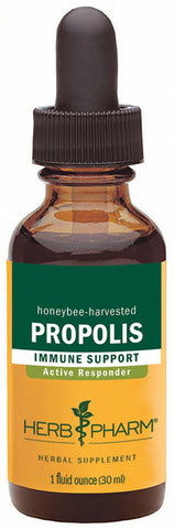 HERB PHARM - Propolis Liquid Herbal Extract