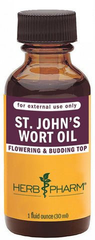 Herb Pharm Saint Johns Wort Oil