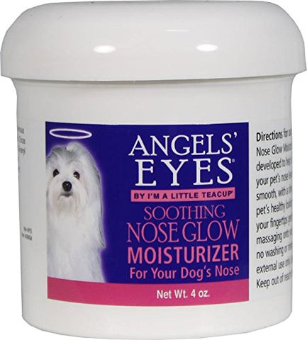 ANGELS' EYES - Nose Glow Moisturizer for Dogs