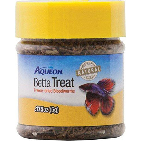 AQUEON - Betta Bloodworm Treat