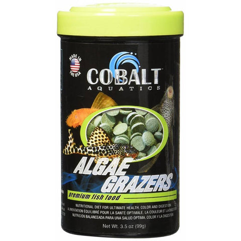COBALT - Algae Grazers Fish Food