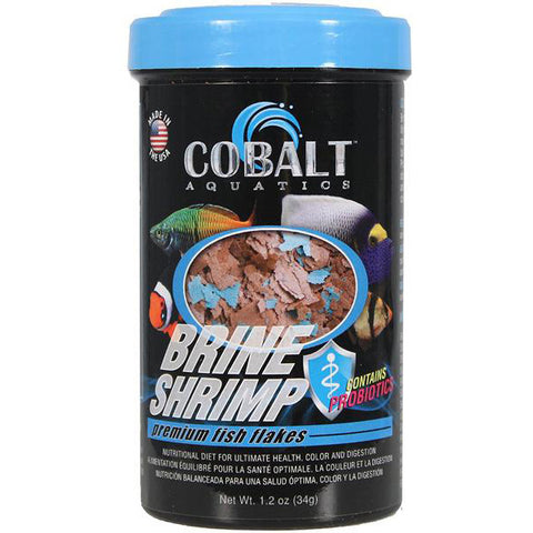COBALT - Brine Shrimp Flake