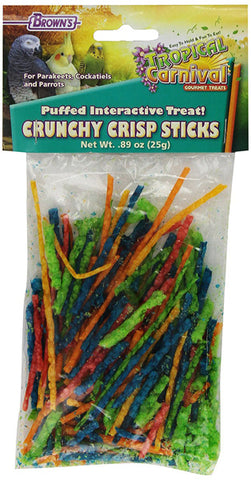 F.M. BROWN'S - Tropical Carnival Crunchy Crisp Sticks