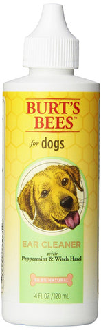 BURT'S BEES - Ear Cleaner with Peppermint & Witch Hazel