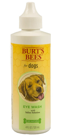 BURT'S BEES - Eye Wash with Saline Solution