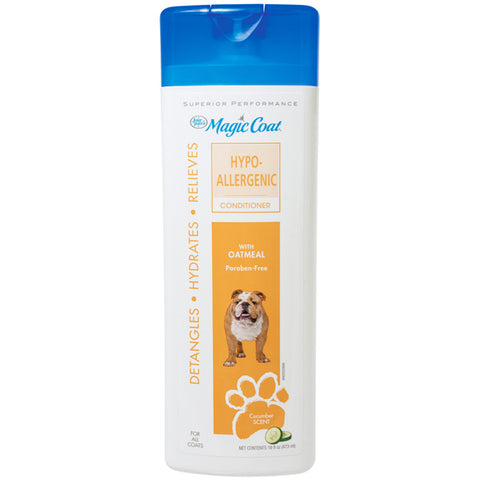 MAGIC COAT - Hypo Allergenic Dog Conditioner