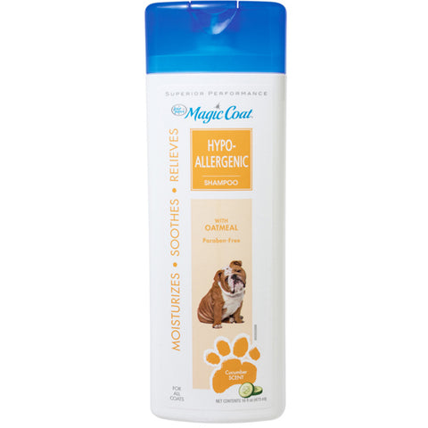 MAGIC COAT - Hypo Allergenic Dog Shampoo