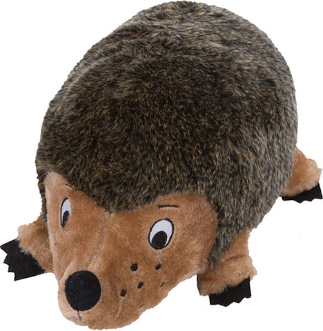 OUTWARD HOUND - HedgehogZ Plush Dog Toy Jumbo