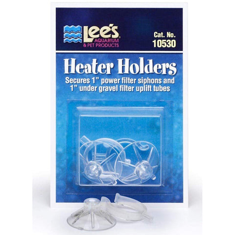 LEE'S - Heater Holders for Aquarium Pumps