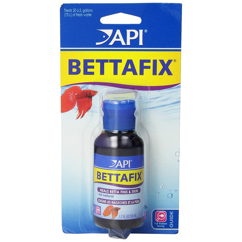API - BettaFix Remedy