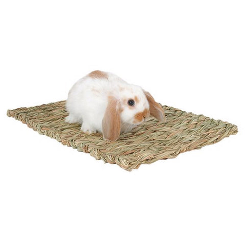 PETERS - Woven Grass Mat for Small Animal