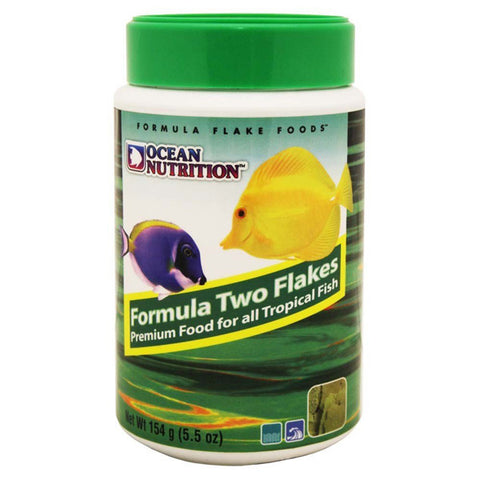 OCEAN NUTRITION - Formula Two Flakes