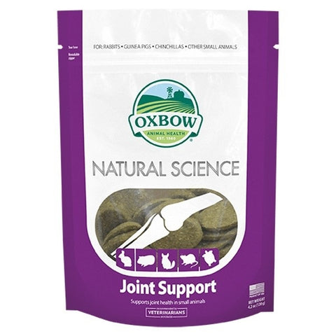 OXBOW - Natural Science Joint Support