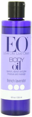 EO PRODUCTS - Body Oil French Lavender