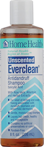 HOME HEALTH - Everclean Shampoo Unscented