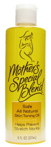 Mountain Ocean Mothers Special Blend