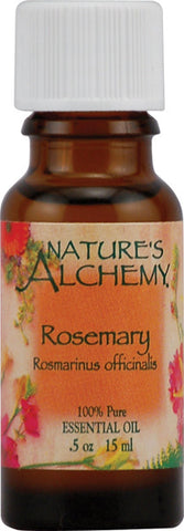 Natures Alchemy Rosemary Essential Oil