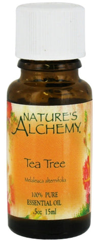 Natures Alchemy Tea Tree Essential Oil