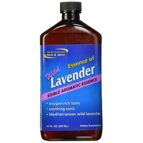 NAHS - Essence of Wild Lavender