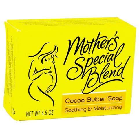Mountain Ocean Mothers Special Blend Soap