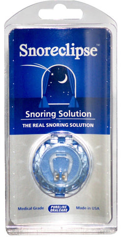 Snoreclipse Hi Tech Anti Snoring Device