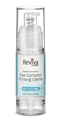 REVIVA LABS - Eye Complex Firming Cream