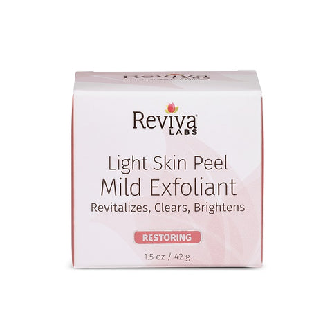 REVIVA LABS - Light Skin Peel