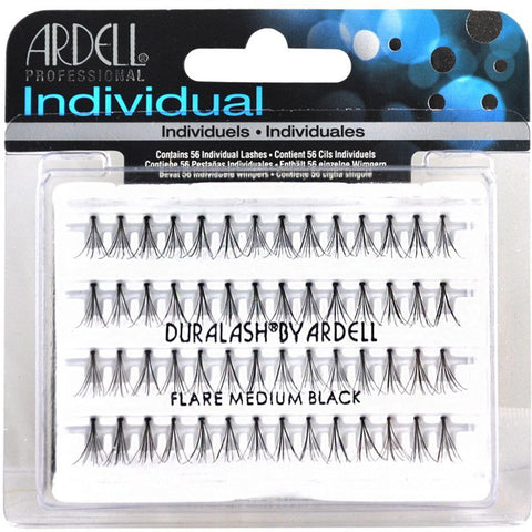 ARDELL - Individuals DuraLash Flare Medium Black