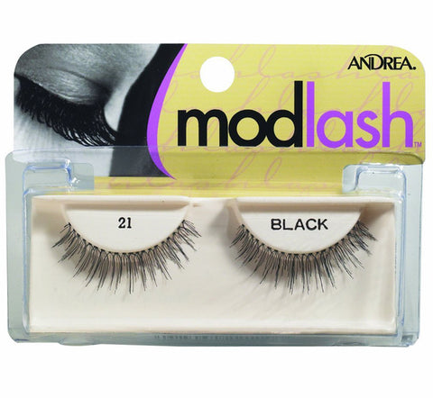 ARDELL - Andrea ModLash Strip Lash Black #21