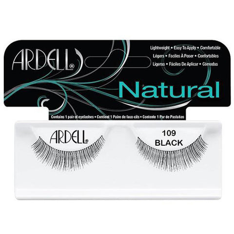 ARDELL - Natural Lashes #109 Demi Black