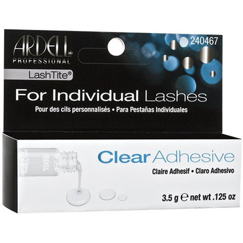 ARDELL - Lashtite Adhesive Clear