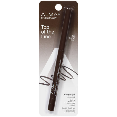 ALMAY - Eyeliner Pencil Brown 207
