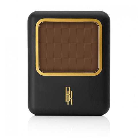 BLACK RADIANCE - Pressed Powder Rich Mahogany