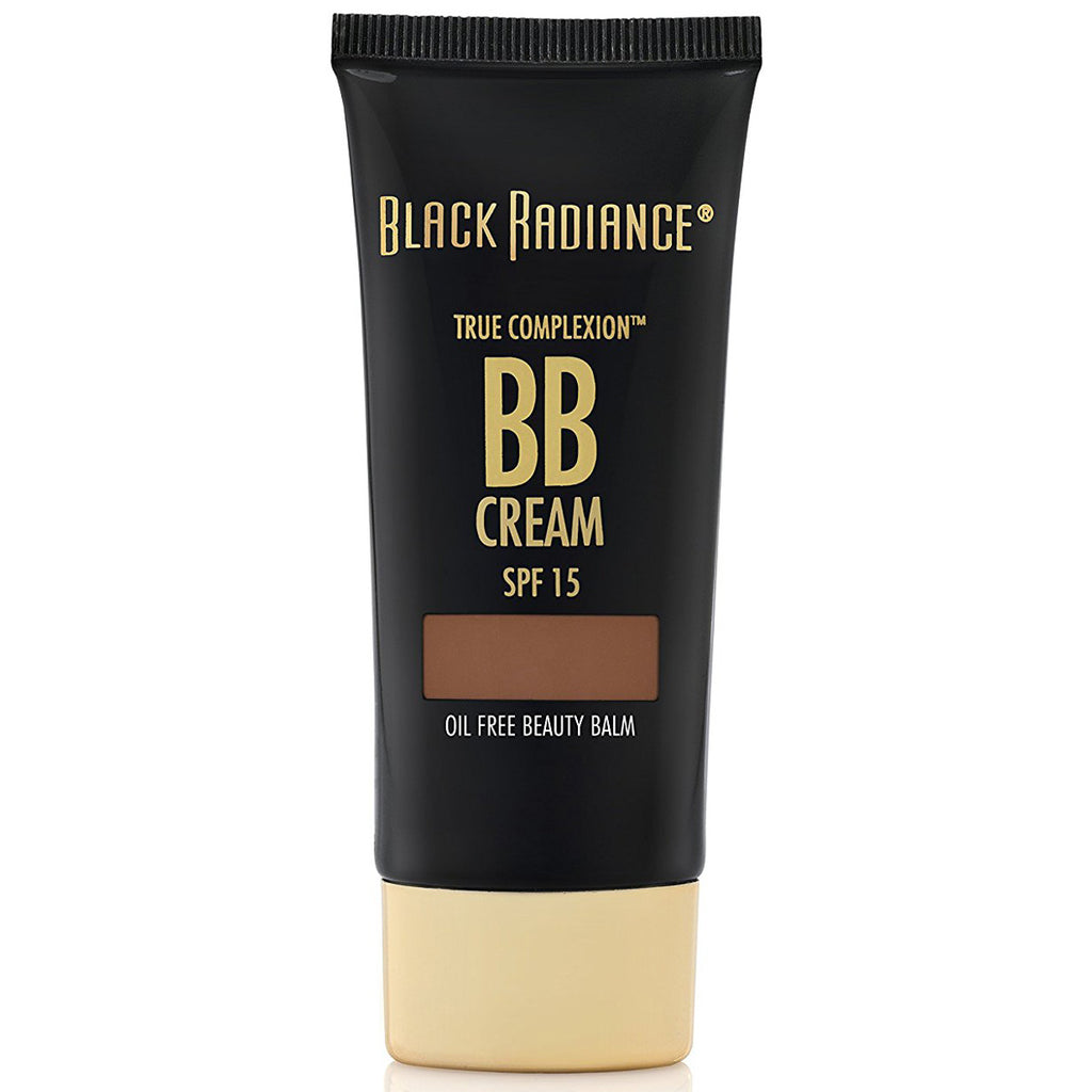 BLACK RADIANCE - True Complexion BB Cream #8921 Coffee Glaze