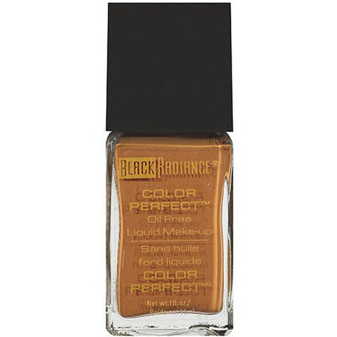 BLACK RADIANCE - Color Perfect Liquid Makeup #8413 Rum Spice