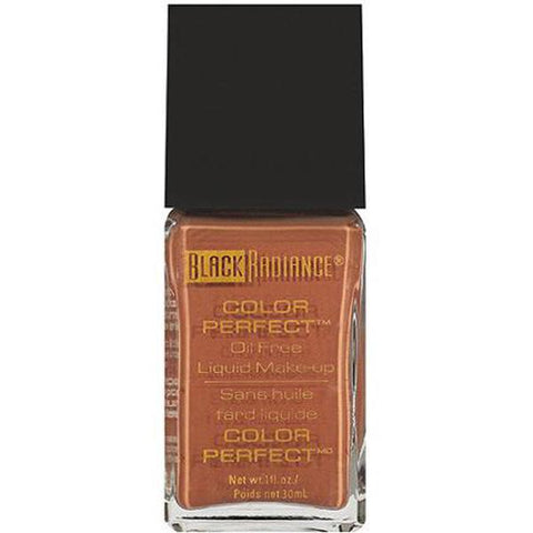 BLACK RADIANCE - Color Perfect Liquid Makeup #8412 Cashmere