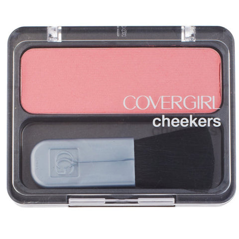 COVERGIRL - Cheekers Blush Classic Pink