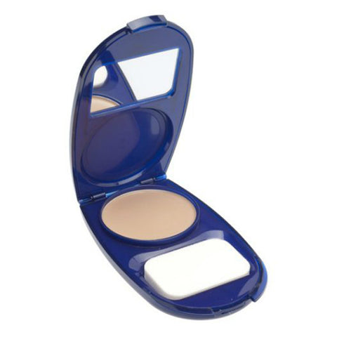 COVERGIRL - Smoothers Aquasmooth Compact Foundation Buff Beige