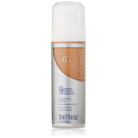 COVERGIRL - Advanced Radiance Liquid Makeup Soft Honey