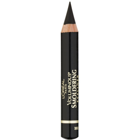 L'OREAL - Voluminous Smoldering Eyeliner 645 Black