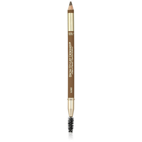 L'OREAL - Brow Stylist Sculptor Eyebrow Pencil 305 Blonde