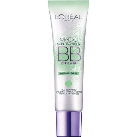 L'OREAL - Magic Skin Beautifier BB Cream Anti-redness