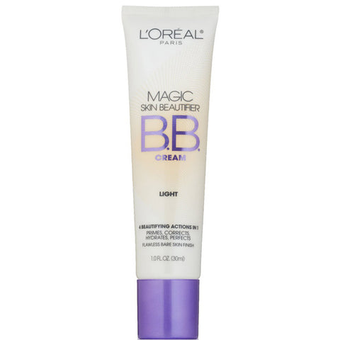 L'OREAL - Magic Skin Beautifier B.B. 812 Cream Light