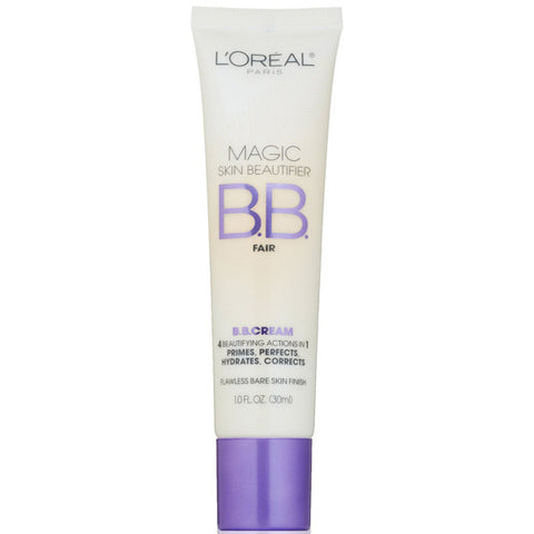 L'OREAL - Magic Skin Beautifier B.B. 810 Cream Fair