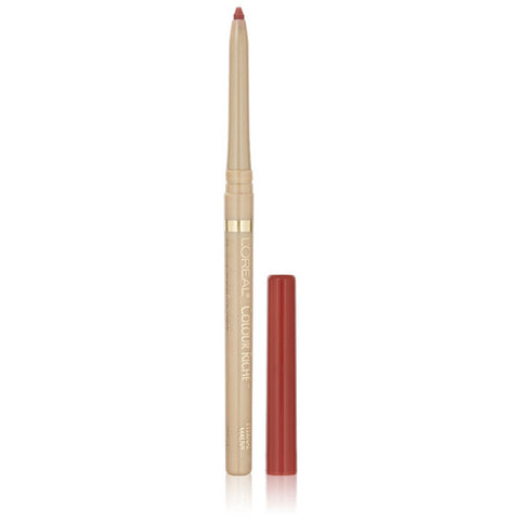 L'OREAL - Colour Riche Lip Liner 751 Eternal Mauve